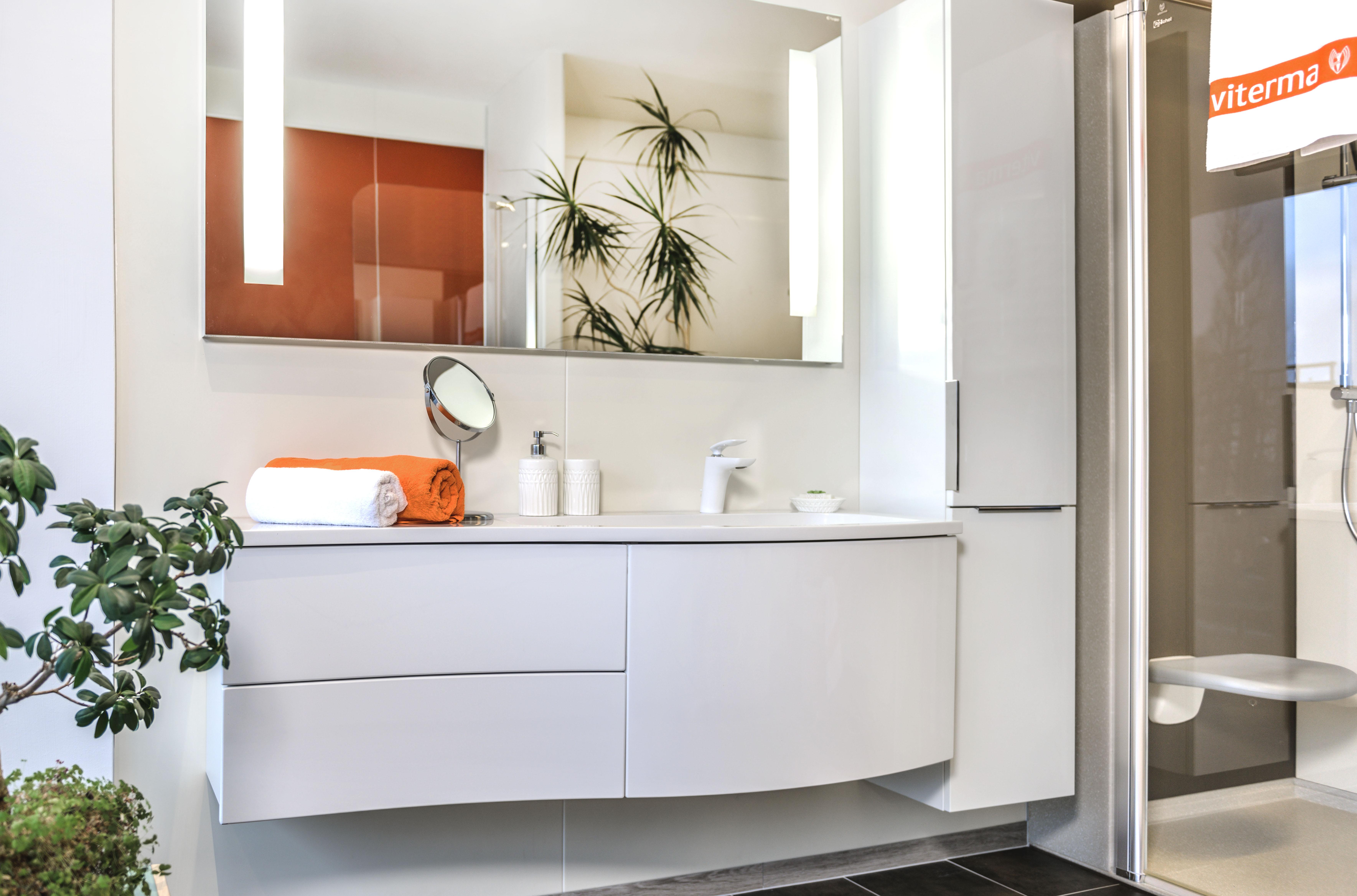 Sanieren von Dusche und Bad – Am Anfang steht die Idee