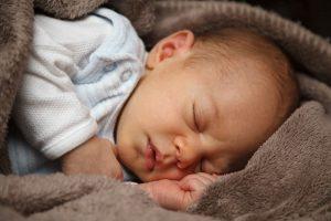 Die perfekte Schlafumgebung für Babys