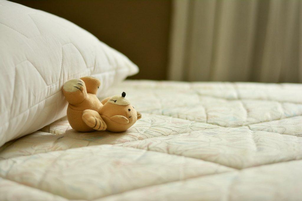 Ein perfektes Schlafzimmer für einen gesunden Schlaf