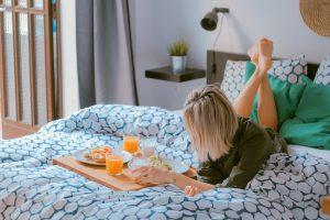 8 Tipps für einen ausgeschlafenen Start in den Tag