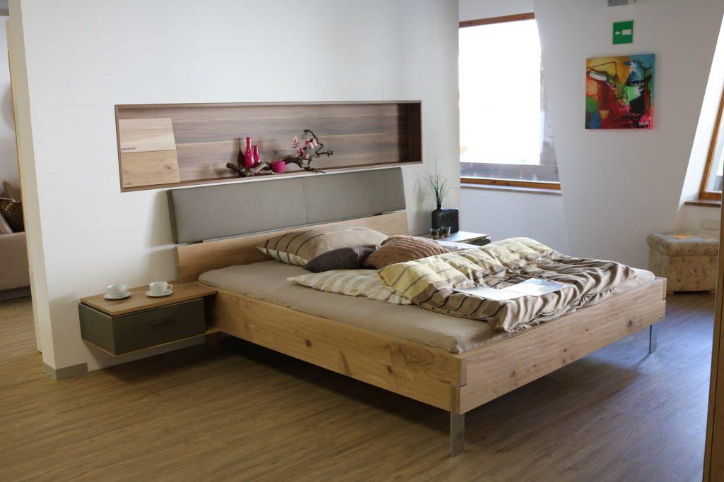 Schlafzimmer - Gesund Wohnen