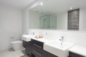 So finden Sie die richtige Beleuchtung für Badezimmer, Dusche & WC