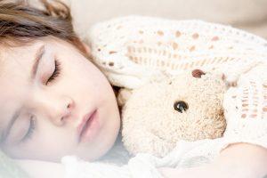 Ausgeschlafen zur Schule