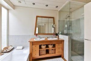 Die perfekten Badmöbel für Ihr Badezimmer finden
