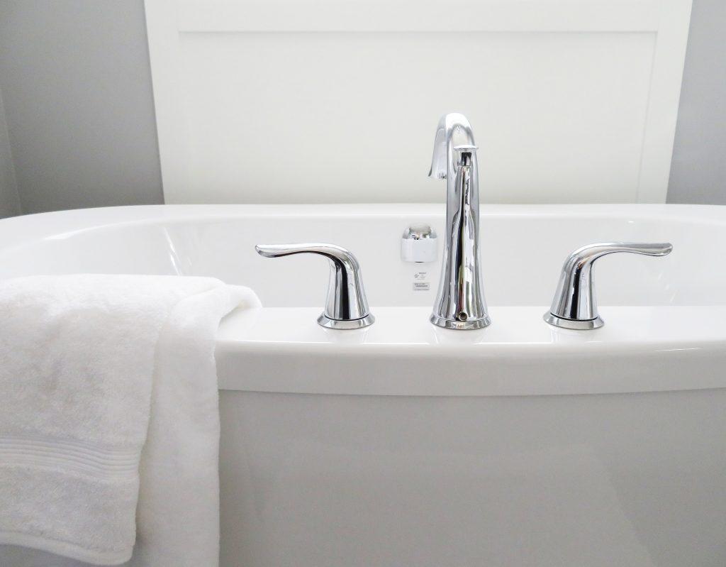 Die Wahl der perfekten Badarmatur