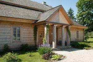 Holzhaus bauen – Darauf sollten Sie bei der Planung achten