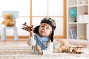 Kinderzimmer Ideen: Tipps für die optimale Gestaltung