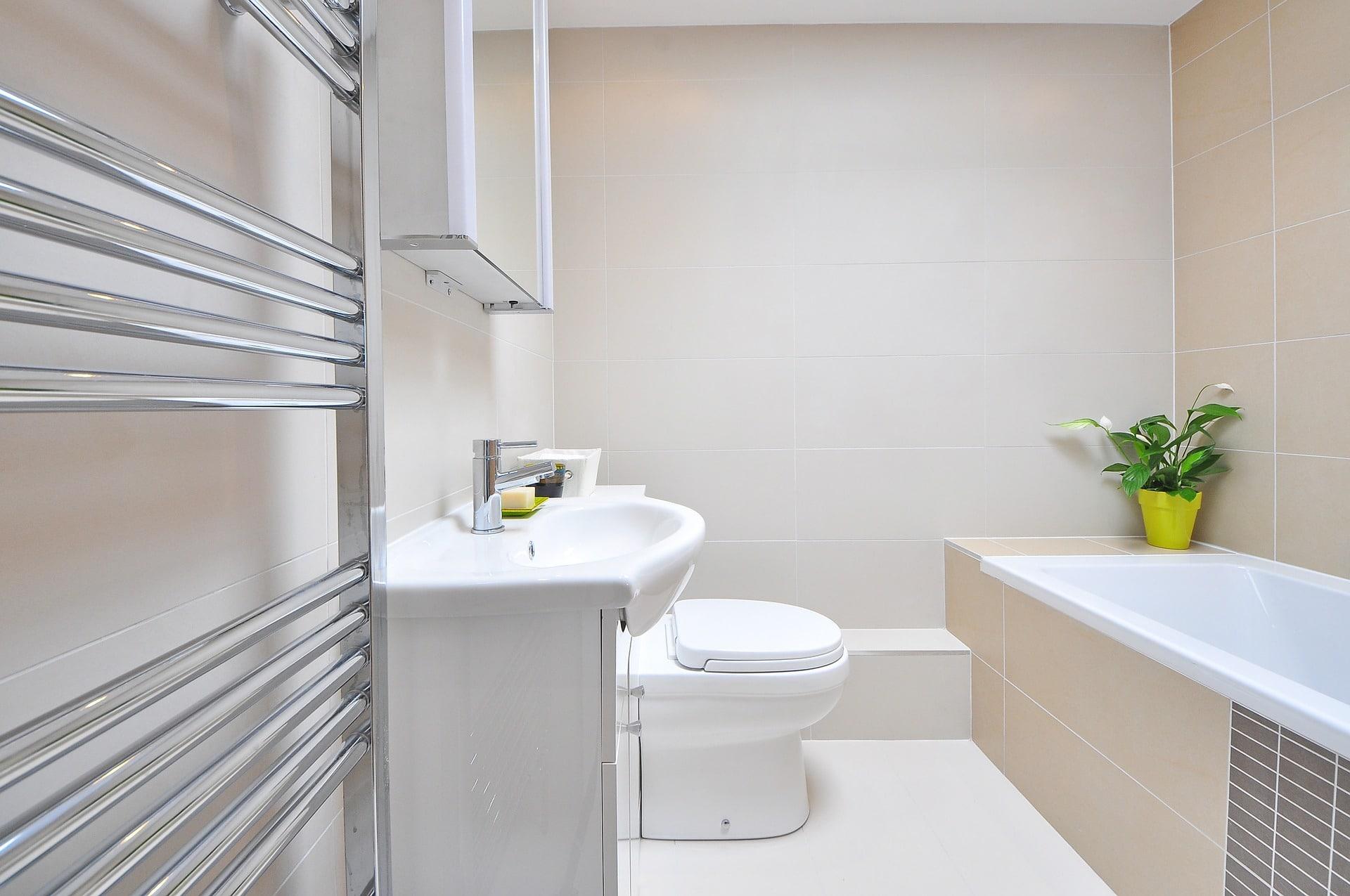 Ideen für kleine Badezimmer – Tipps und Tricks für kleine Bäder
