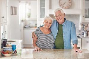 Zuhause im Alter – Ein barrierefreies Heim schaffen