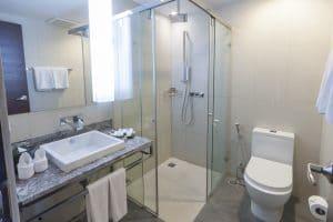 Idee: Wie gestalte ich ein kleines Badezimmer?