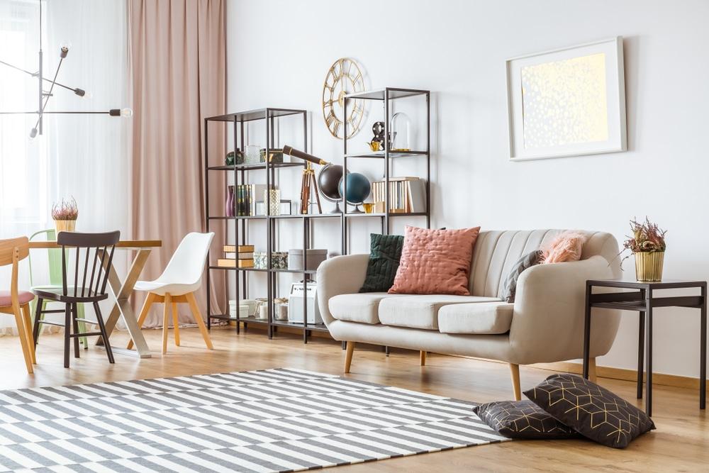 Der Weg zum gesunden Wohnzimmer – Teil 2