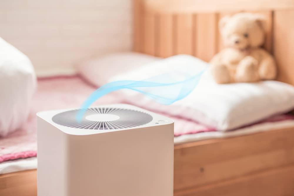 Indoor Pollutants – die Luftverschmutzung im eigenen Zuhause