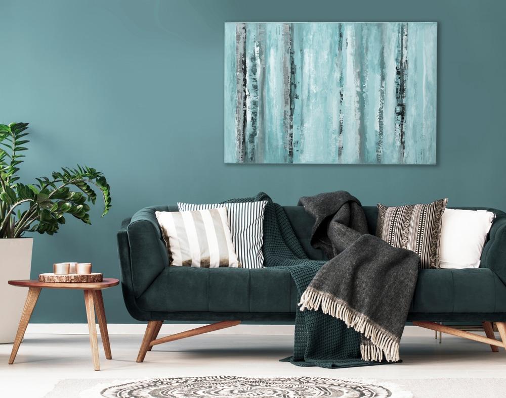 Der Weg zum gesunden Wohnzimmer – Teil 1