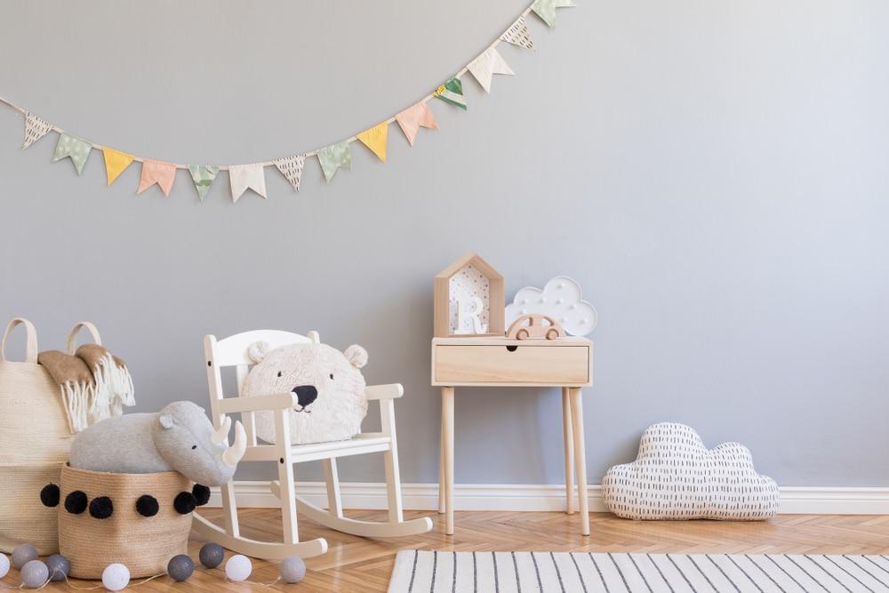 Tipps und Tricks für ein gesundes Kinderzimmer