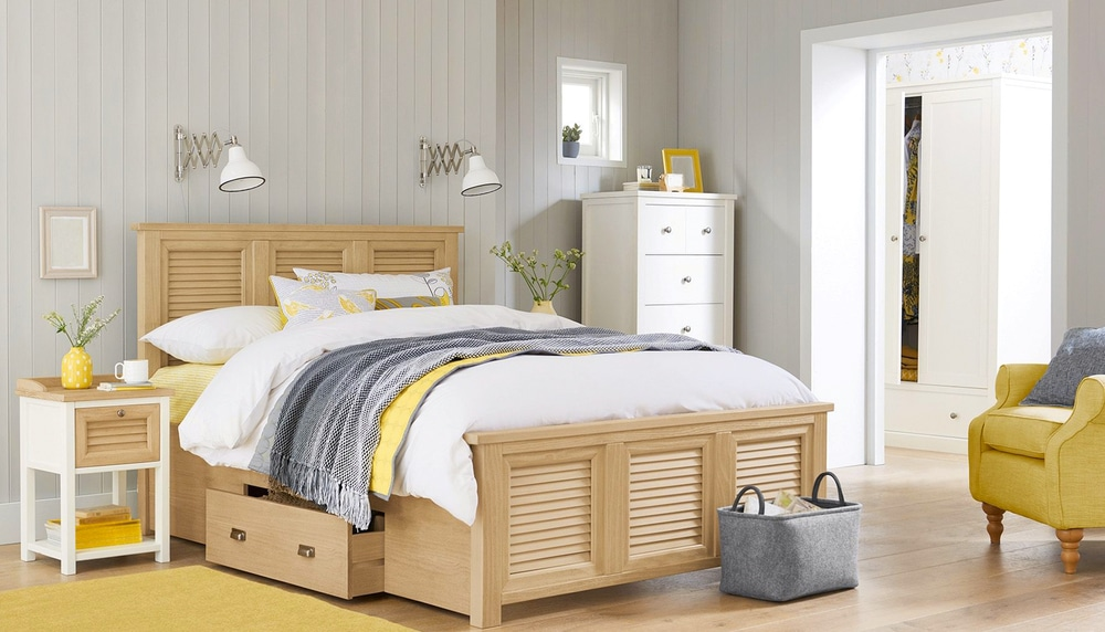 5 einfache Tipps und Tricks für ein gesundes Schlafzimmer