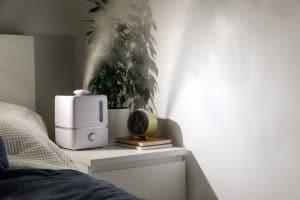 Luftfeuchtigkeit: Der unsichtbare Gesundheitsfaktor
