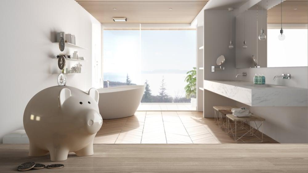 Badrechner: Was kostet mich eine Badsanierung?