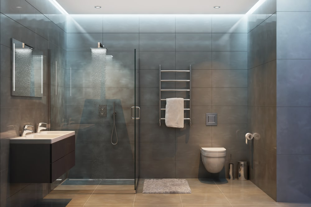 Mangelhafte Badsanierung und was Sie dagegen tun können