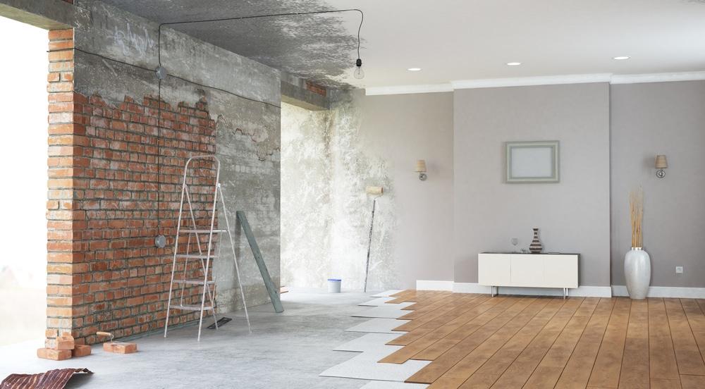 Schadstofffrei bauen und renovieren: Das sollten Sie beachten