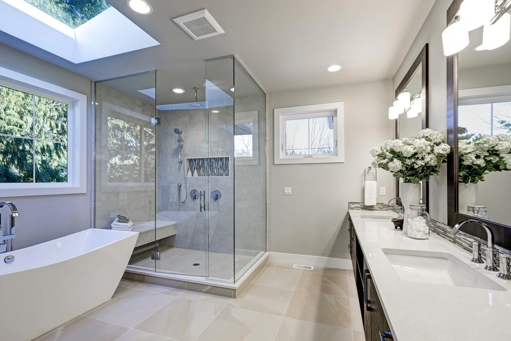 Kosten einer Badrenovierung: Mit diesen Preisen müssen Sie rechnen