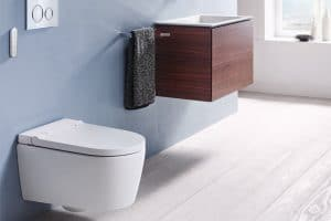 Geberit AquaClean One