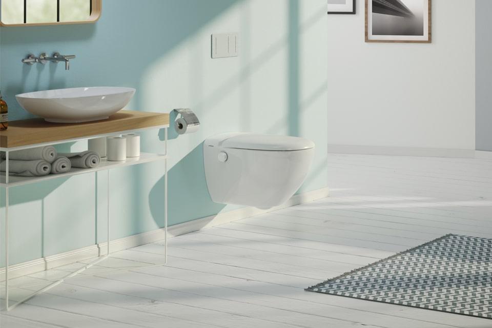 Viterma Dusch-WC Kaufberatung