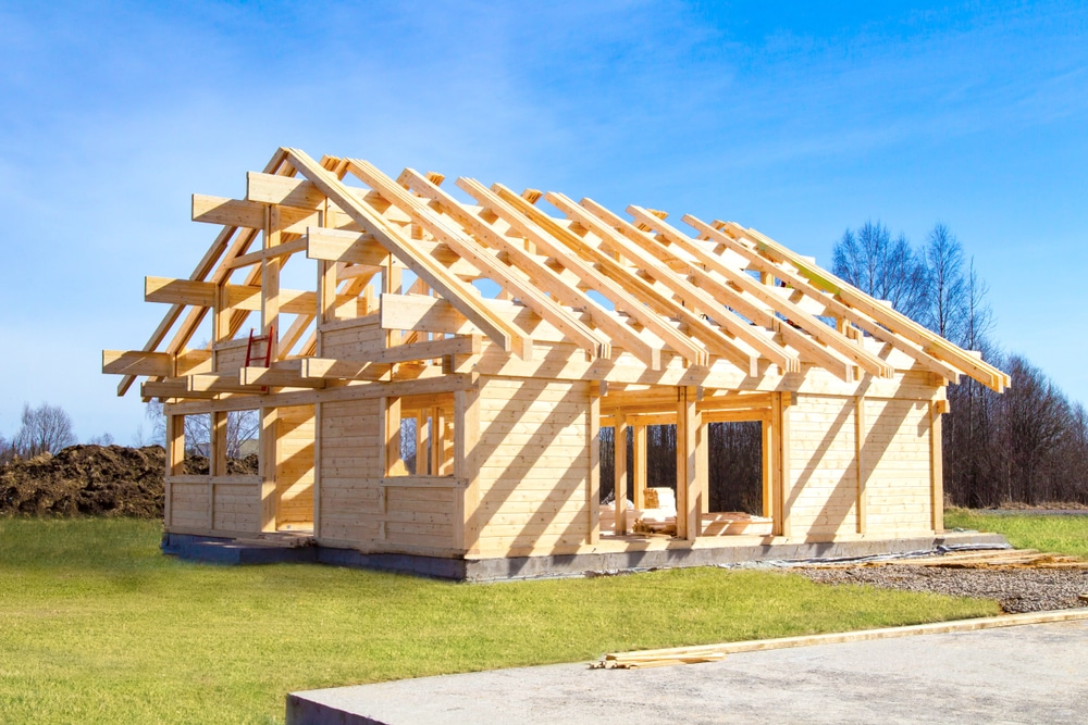 Das gesunde Haus: Nachhaltiges Bauen für gesundes Wohnen