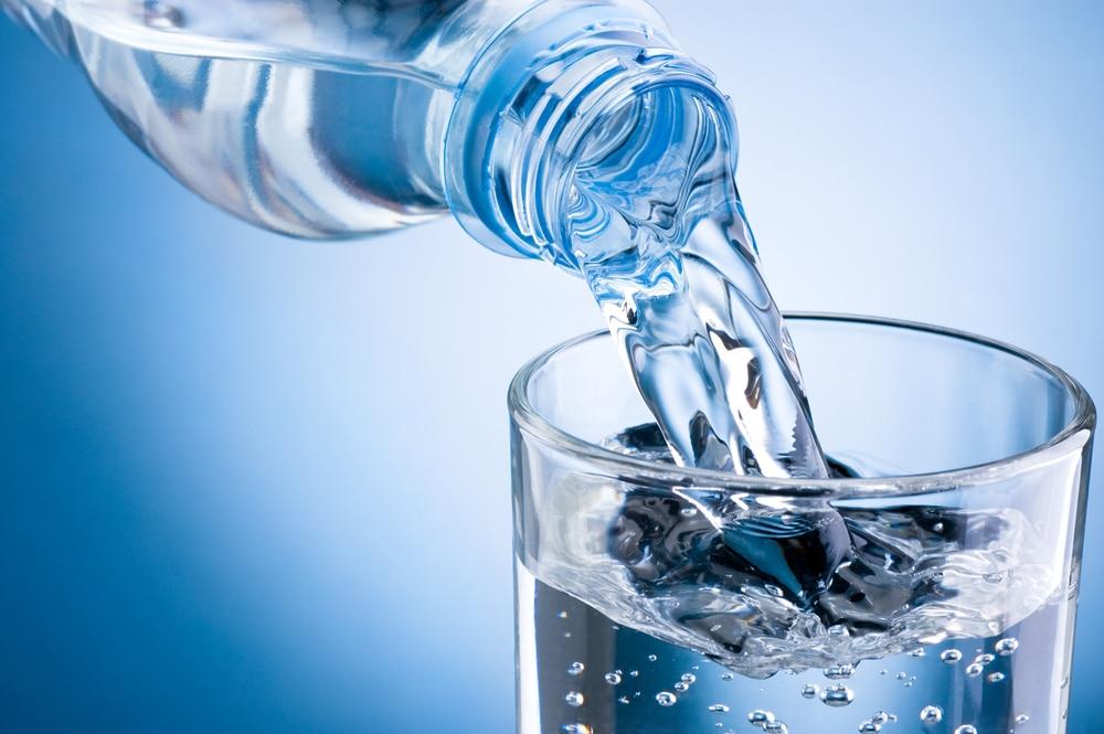Wasser: Basis für Wohlbefinden, Zufriedenheit, Schönheit und Schlankheit