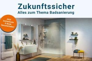 Viterma E-Book Badsanierung