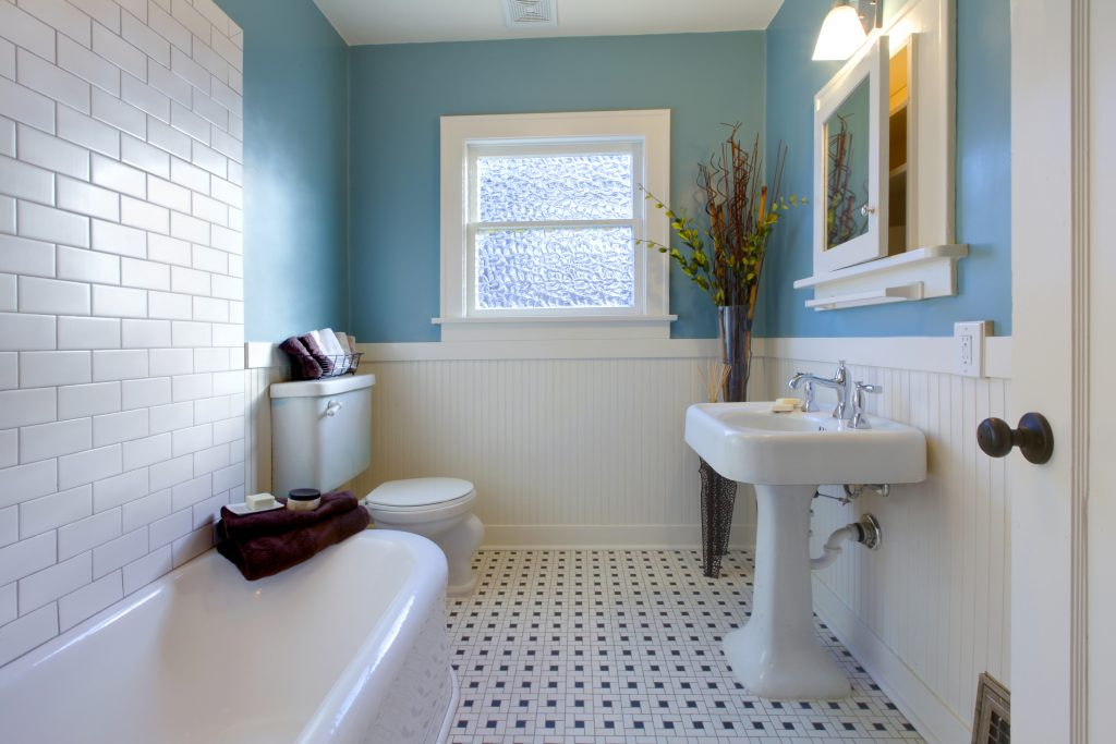 8 Fakten zur Badsanierung in Mietwohnungen