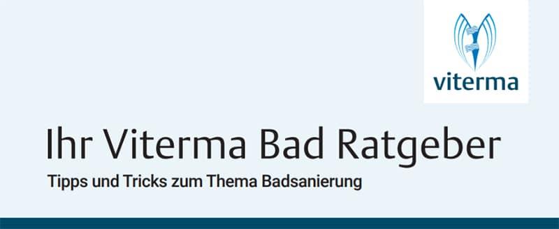 Viterma Bad Ratgeber