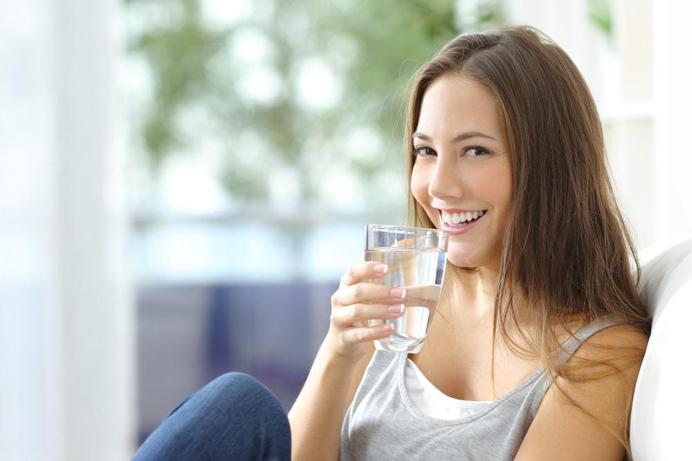 Fünf Mythen um das Wassertrinken