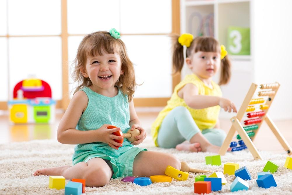 Kinderzimmer einrichten - Fehler vermeiden