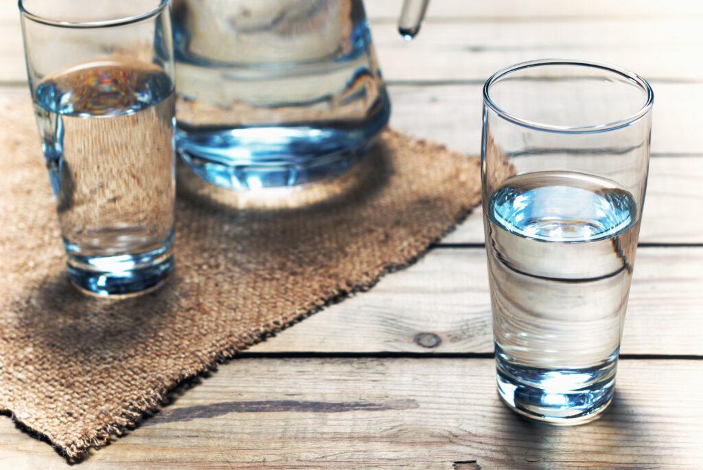 Wasser, die Basis für ein starkes Immunsystem