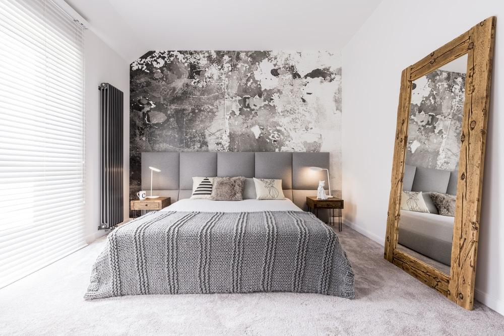 Kleines Schlafzimmer Einrichten 7 Tipps Fur Eine Optimale Gestaltung Gesund Wohnen