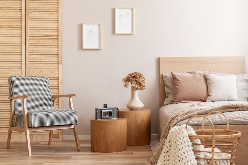 Gesundes Schlafzimmer: Darauf sollten Sie beim Einrichten achten
