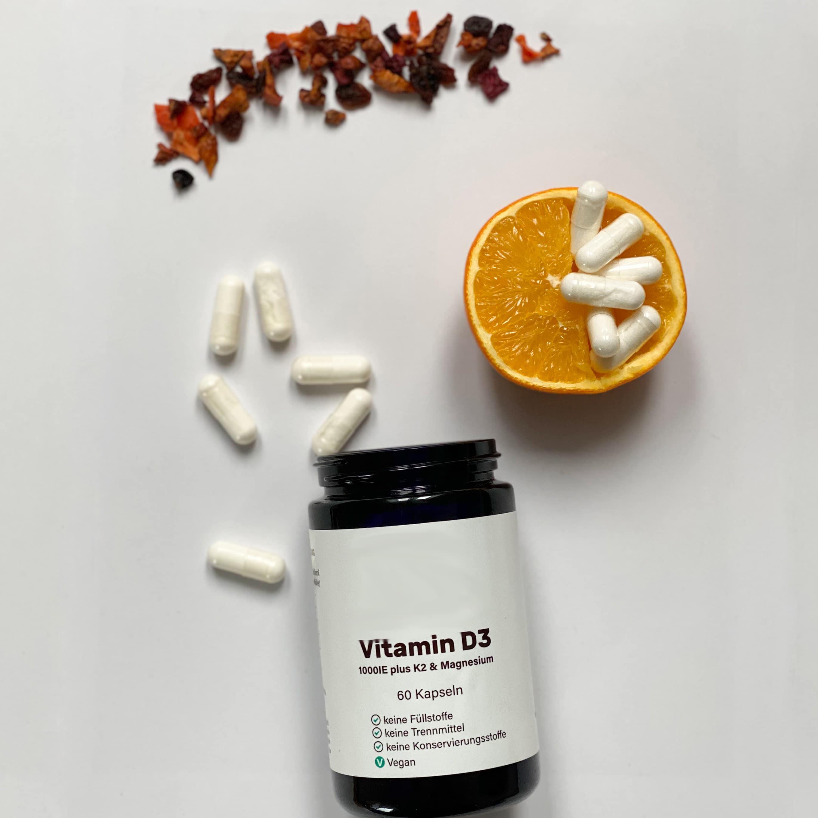 Nui-Vitamin-D3