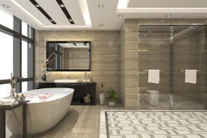 Ein zukunftssicheres Bad planen: Darauf sollten Sie achten